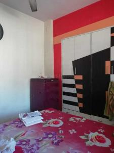 Gallery Cover Image of 1000 Sq.ft 3 BHK Apartment for rent in Kalwa for 18000