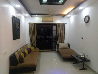 Gallery Cover Image of 1165 Sq.ft 2 BHK Apartment for rent in Malad East for 49000