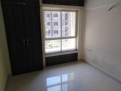 Gallery Cover Image of 700 Sq.ft 1 BHK Apartment for rent in Wanwadi for 18000