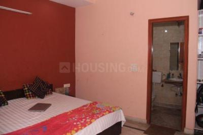 Gallery Cover Image of 520 Sq.ft 1 RK Independent House for rent in Sector 75 for 5500