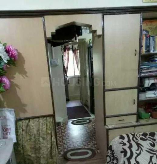 Bedroom Image of 405 Sq.ft 1 BHK Independent House for buy in Somwar Peth for 2000000