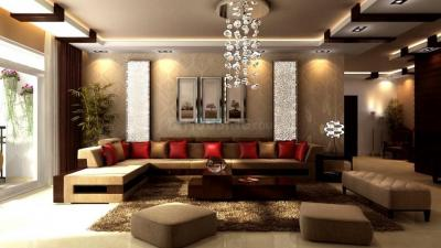 Gallery Cover Image of 1076 Sq.ft 2 BHK Apartment for buy in Jalahalli West for 5900000