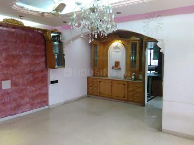 Gallery Cover Image of 553 Sq.ft 1 BHK Apartment for rent in Goregaon West for 28000