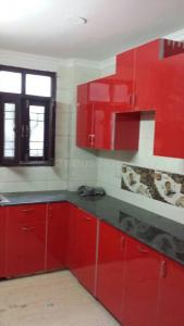 Kitchen Image of PG 4442344 Saket in Saket