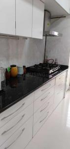 Gallery Cover Image of 1530 Sq.ft 3 BHK Apartment for rent in Bhandup East for 57000