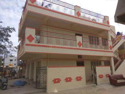 Gallery Cover Image of 1000 Sq.ft 2 BHK Independent House for rent in Kannamangala for 12000