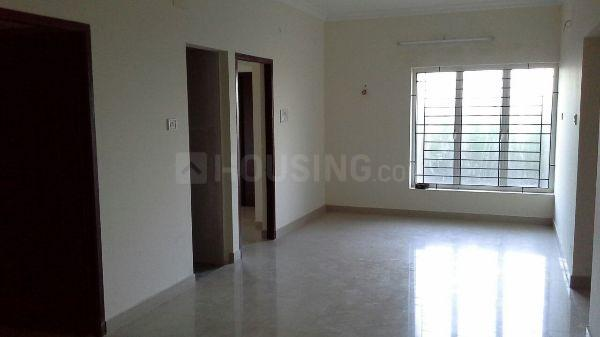 Living Room Image of 815 Sq.ft 2 BHK Apartment for buy in Kundrathur for 3300000