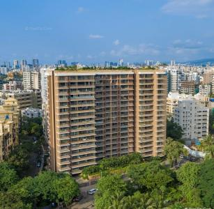 Gallery Cover Image of 2500 Sq.ft 4 BHK Apartment for buy in Kalpataru Solitaire, Juhu for 110000000