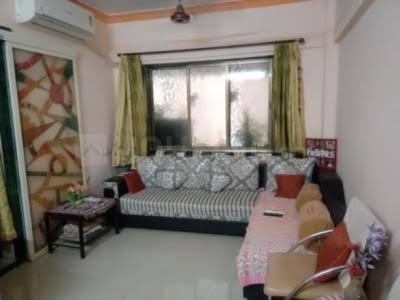 Gallery Cover Image of 625 Sq.ft 2 BHK Apartment for buy in Mira Road East for 9000000