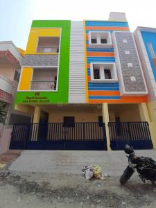 Gallery Cover Image of 830 Sq.ft 2 BHK Apartment for buy in Poonamallee for 3320000
