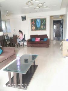 Gallery Cover Image of 1400 Sq.ft 3 BHK Apartment for buy in Vile Parle East for 40000000