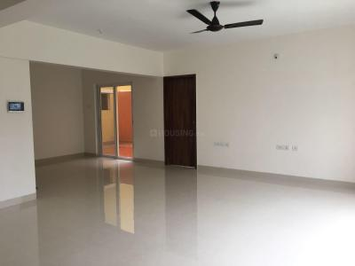 Gallery Cover Image of 1800 Sq.ft 3 BHK Apartment for rent in Kharadi for 41000