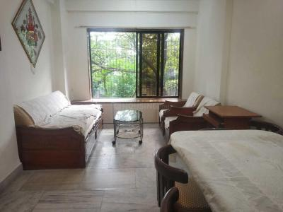 Gallery Cover Image of 610 Sq.ft 1 BHK Apartment for rent in Jaltarang CHS, Powai for 35000