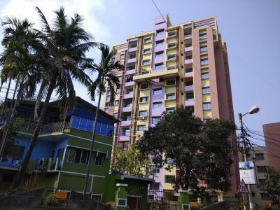 Gallery Cover Image of 1156 Sq.ft 3 BHK Apartment for buy in Kabardanga for 4277200