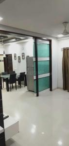 Gallery Cover Image of 1850 Sq.ft 3 BHK Apartment for rent in Safal Parivesh, Vejalpur for 35000