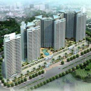 Gallery Cover Image of 1030 Sq.ft 2 BHK Apartment for buy in DB Orchid Suburbia, Kandivali West for 23500000