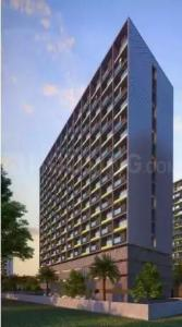 Gallery Cover Image of 490 Sq.ft 1 RK Apartment for buy in Wakad for 4300000