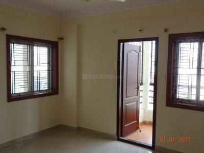 Gallery Cover Image of 1450 Sq.ft 3 BHK Apartment for rent in Amrutahalli for 22000