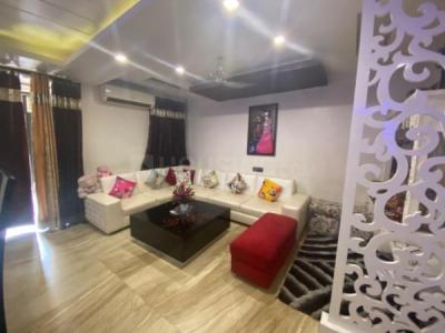 Gallery Cover Image of 1250 Sq.ft 3 BHK Independent House for buy in East Of Kailash for 15000000
