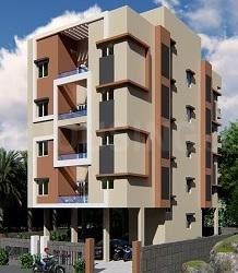 Gallery Cover Image of 440 Sq.ft 1 BHK Apartment for buy in Chinchwad for 3800000