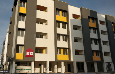 Gallery Cover Image of 520 Sq.ft 1 BHK Apartment for buy in Chembarambakkam for 2070000