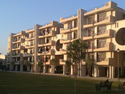 Gallery Cover Image of 1795 Sq.ft 3 BHK Apartment for buy in Omaxe City for 5500000