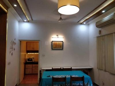 Gallery Cover Image of 2200 Sq.ft 2 BHK Independent Floor for rent in Sector 41 for 26000