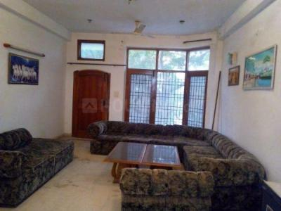 Gallery Cover Image of 3000 Sq.ft 2 BHK Independent House for rent in Sector 48 for 22000