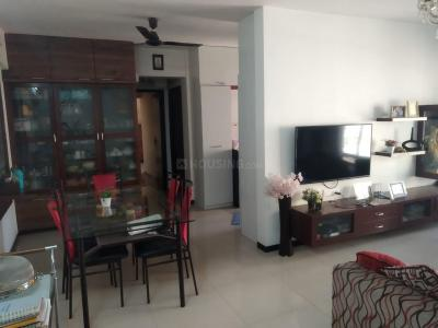 Gallery Cover Image of 1400 Sq.ft 3 BHK Apartment for buy in Nerul for 31000000