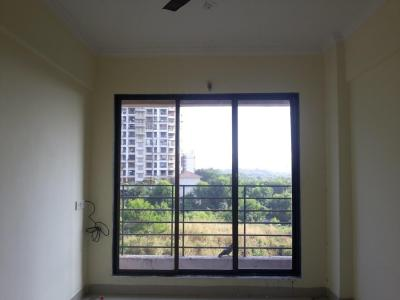 Gallery Cover Image of 600 Sq.ft 1 BHK Apartment for rent in Airoli for 16000