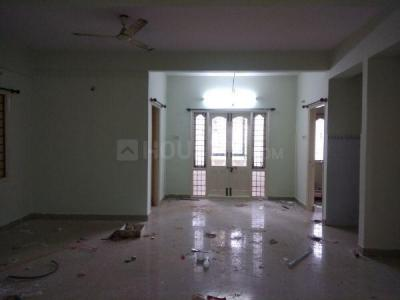 Gallery Cover Image of 1200 Sq.ft 2 BHK Apartment for rent in Hebbal for 15000