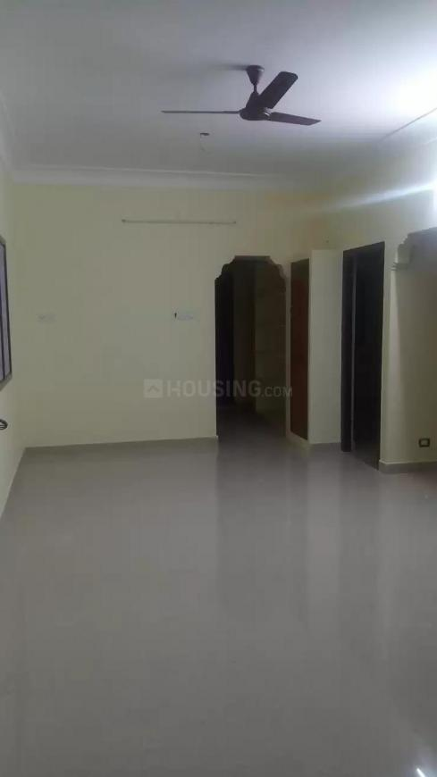 Living Room Image of 950 Sq.ft 2 BHK Apartment for rent in Mambakkam for 12000