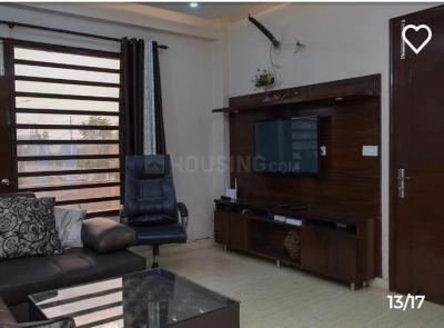 Gallery Cover Image of 1950 Sq.ft 3 BHK Apartment for rent in Vipul World Plots, Sector 48 for 35000