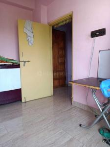 Gallery Cover Image of 350 Sq.ft 1 BHK Independent Floor for rent in New Town for 6000