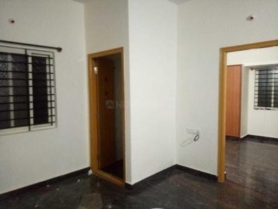 Gallery Cover Image of 900 Sq.ft 2 BHK Independent Floor for rent in Nagasandra for 9500