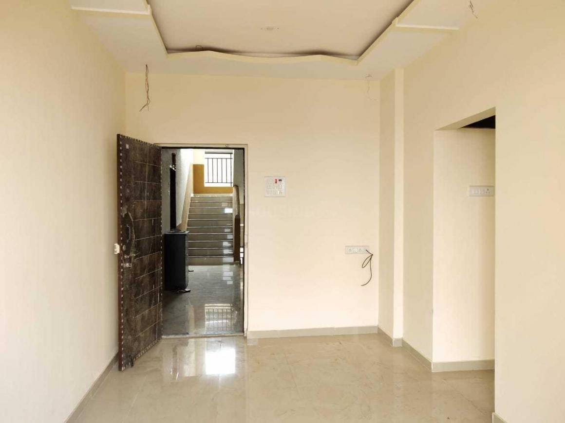 Bedroom Image of 400 Sq.ft 1 RK Apartment for buy in Dombivli West for 2300000
