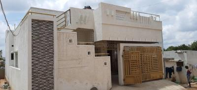 Gallery Cover Image of 1400 Sq.ft 3 BHK Independent House for buy in Ramamurthy Nagar for 11000000