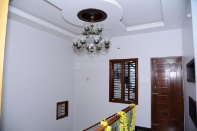 Gallery Cover Image of 1200 Sq.ft 3 BHK Independent House for rent in Nagarbhavi for 30000