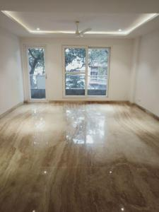 Gallery Cover Image of 2700 Sq.ft 4 BHK Independent Floor for buy in Malviya Nagar for 41500000