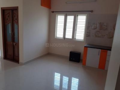 Gallery Cover Image of 1200 Sq.ft 2 BHK Independent House for rent in K Channasandra for 14000