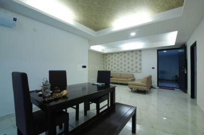 Gallery Cover Image of 1526 Sq.ft 3 BHK Independent Floor for buy in Tellapur for 10030000
