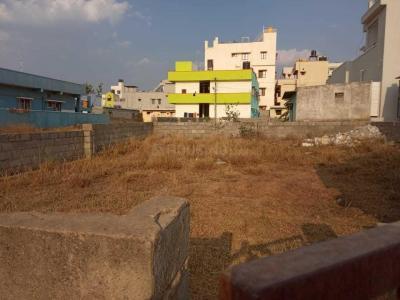 Gallery Cover Image of  Sq.ft Residential Plot for buy in Battarahalli for 6000000