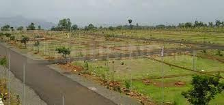 2250 Sq.ft Residential Plot for Sale in Mohammed Wadi, Pune