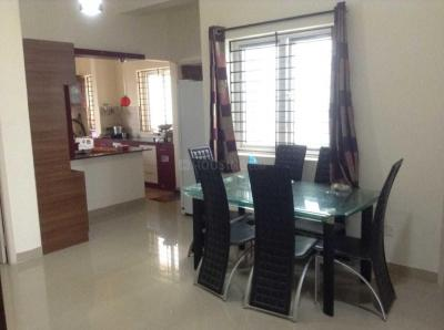 Gallery Cover Image of 1400 Sq.ft 2 BHK Apartment for rent in Bhaggyam Sadhana Phase II, Pallavaram for 13000