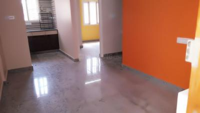 Gallery Cover Image of 1210 Sq.ft 2 BHK Independent Floor for rent in Jeevanbheemanagar for 18000