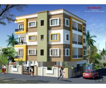 Gallery Cover Image of 950 Sq.ft 1 BHK Apartment for buy in Satara Parisar for 1900000