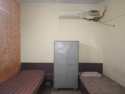 Bedroom Image of Pankaj PG in Mayur Vihar Phase 1