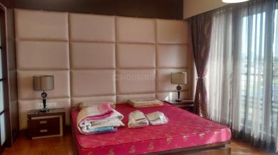 Gallery Cover Image of 1470 Sq.ft 3 BHK Apartment for rent in Yelahanka for 45000
