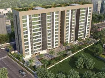 Gallery Cover Image of 1598 Sq.ft 3 BHK Apartment for buy in Sigma Emerald, Santacruz East for 36500000