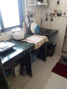 Kitchen Image of Paras in Andheri West